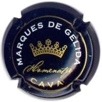 MARQUES DE GELIDA V. 15817 X. 50128