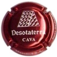 DESOTATERRA V. 8327 X. 26902