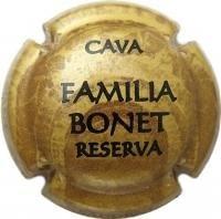 BONET & CABESTANY V. 2817 X. 01842