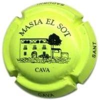 MASIA EL SOT V. 7845 X. 32944