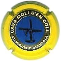 MOLI D'EN COLL V. 7189 X. 28803