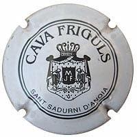 FRIGULS V. 2298 X. 07579
