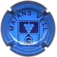 MAIANS VELL V. 6378 X. 12670
