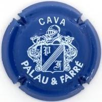 PALAU & FARRE V. 2078 X. 00723