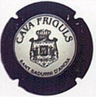 FRIGULS V. 1231 X. 07577