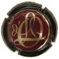 LLAGRIMA D'OR V. 3816 X. 09985