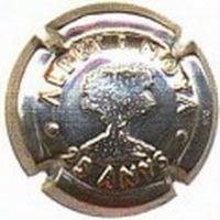ALBET I NOYA V. 4461 X. 04702 MAGNUM PLATA