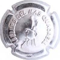 ABELLES DEL MAS QUADRELL V. 6034 X. 10788 PLATA