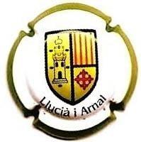 LLUCIA I ARNAL V. ESPECIAL X. 01952