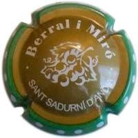 BERRAL I MIRO V. 15476 X. 50780