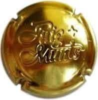 PUIG MUNTS V. 7262 X. 16593