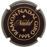 RAMON NADAL GIRO V. 0877 X. 12832 (1992)