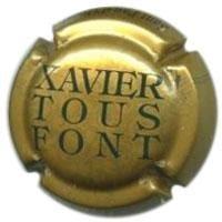 XAVIER TOUS FONT V. 2251 X. 01885