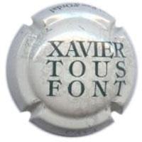 XAVIER TOUS FONT V. 2250 X. 00980