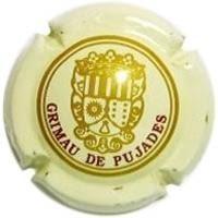 GRIMAU DE PUJADES V. 8186 X. 17110