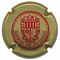 GRIMAU DE PUJADES V. 1480 X. 00685
