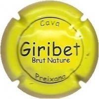 GIRIBET V. 8646 X. 29287 (PIRULA PARTICULARS)