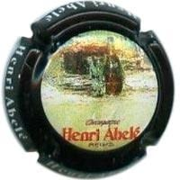 ABELE X. 03475 (LETRAS BLANCAS) (FRA)