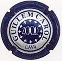 GUILLEM CAROL V. 1274 X. 07690 MILLENIUM