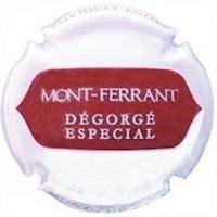MONT-FERRANT V. 14704 X. 44242