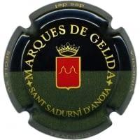 MARQUES DE GELIDA V. 3691 X. 09562