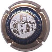 CAVAS HILL V. 3604 X. 01066