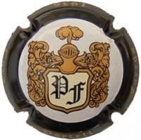 PORTELL FARRUS V. 5012 X. 08004 (NEGRE)