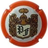 PORTELL FARRUS V. 5894 X. 08006 (TARONJA)