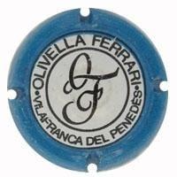 OLIVELLA FERRARI V. 0588 X. 00199