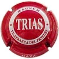 TRIAS V. 13341 X. 31753 MAGNUM