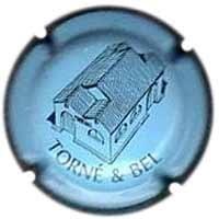 TORNE & BEL V. 4129 X. 12872