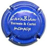 TORRENTS CARBO V. 3752 X. 00373