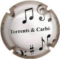 TORRENTS CARBO V. 12126 X. 20104 (VILANOVA)