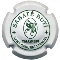 SABATE BUTI V. 1155 X. 08011 MAGNUM