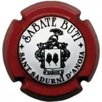 SABATE BUTI V. 0988 X. 10104