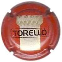TORELLO V. 1495 X. 12871 ROSADO
