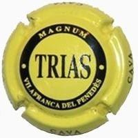 TRIAS V. 4139 X. 11811 MAGNUM