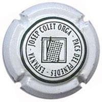 JOSEP COLET ORGA V. 1234 X. 01450