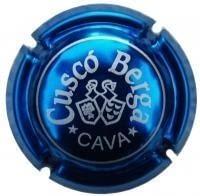 CUSCO BERGA V. 18446 X. 64494
