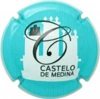 BODEGAS CASTELO DE MEDINA V. A480 X. 69674