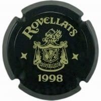 ROVELLATS V. 3256 X. 01487 (1998)