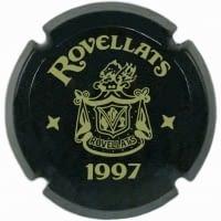 ROVELLATS V. 2670 X. 03452 (1997)