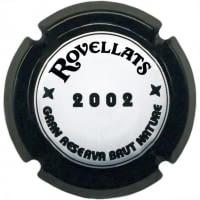 ROVELLATS V. 5601 X. 12027 (2002)