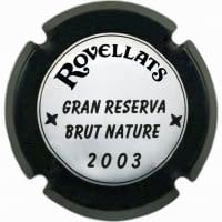 ROVELLATS V. 7929 X. 24649 (2003)