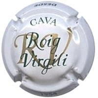 ROIG VIRGILI V. 3969 X. 01921