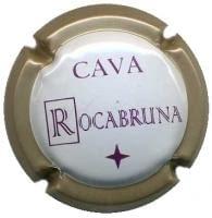 ROCABRUNA V. 15952 X. 53548