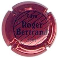 ROGER BERTRAND V. 13185 X. 37080