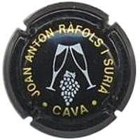JOAN ANTON RAFOLS SURIA V. 5481 X. 14653