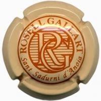 ROSELL GALLART V. 0650 X. 00211
