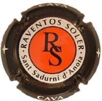 RAVENTOS SOLER V. 1187 X. 03799